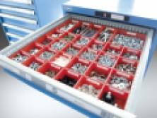 Schubladeneinsätze schubladeneinsätze aus kunststoff und metall enprag