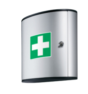 FIRST AID BOX  (2 Modelle)