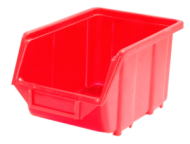 Sichtlagerkästen Ecobox medium,  (4 Modelle)