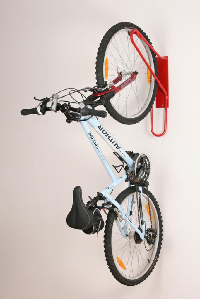 fahrrad wandhalter 1596 enprag. Black Bedroom Furniture Sets. Home Design Ideas