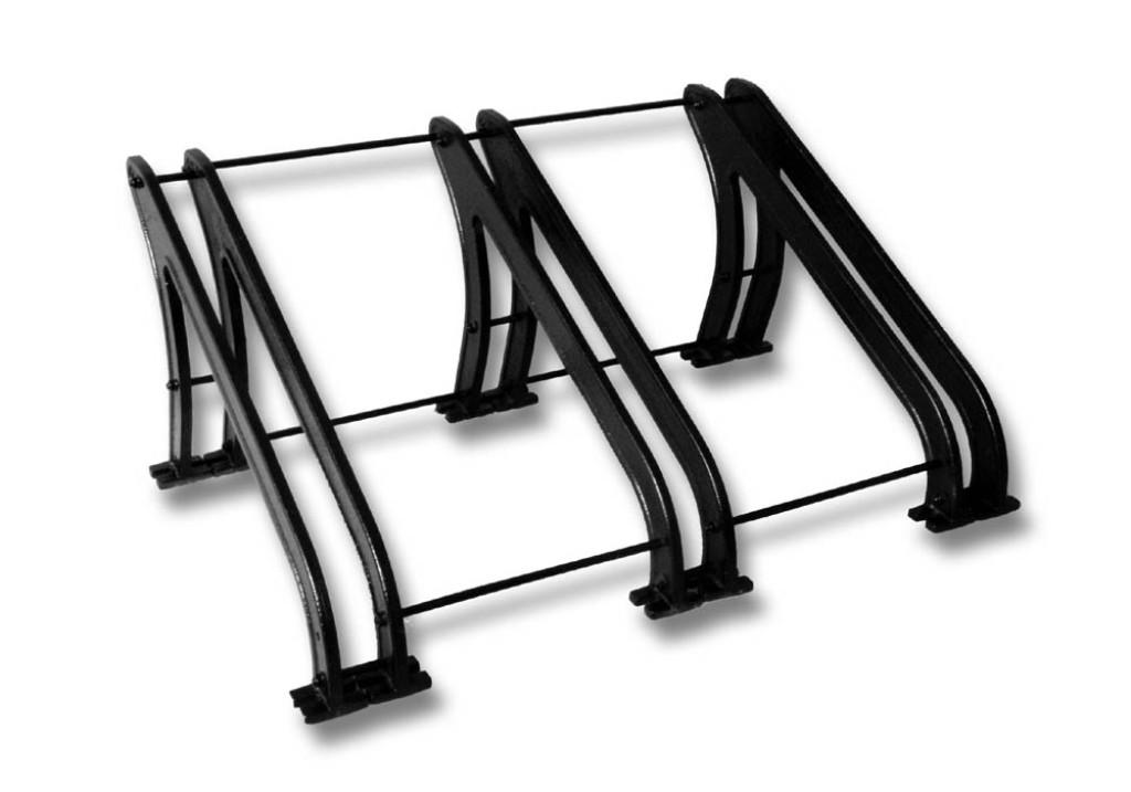 fahrradst nder 2 3 stellpl tze enprag. Black Bedroom Furniture Sets. Home Design Ideas