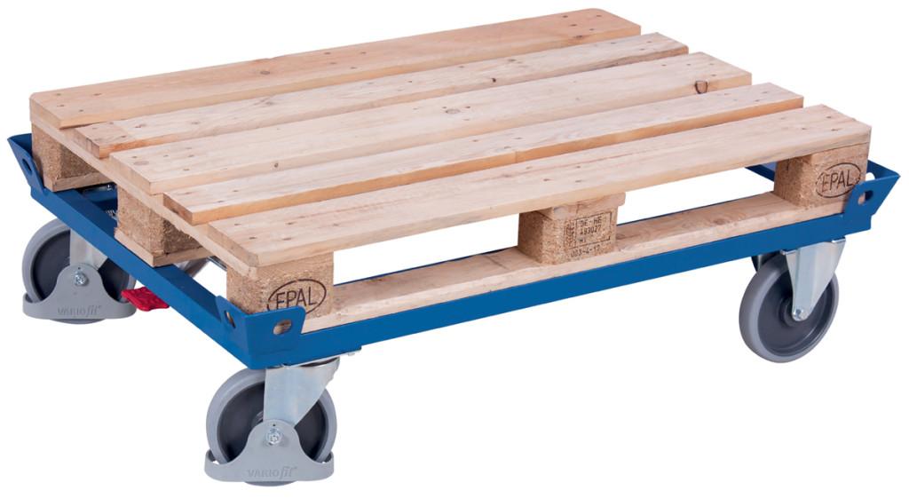 fahrgestell f r gitterboxen sw sw 2 modelle enprag. Black Bedroom Furniture Sets. Home Design Ideas