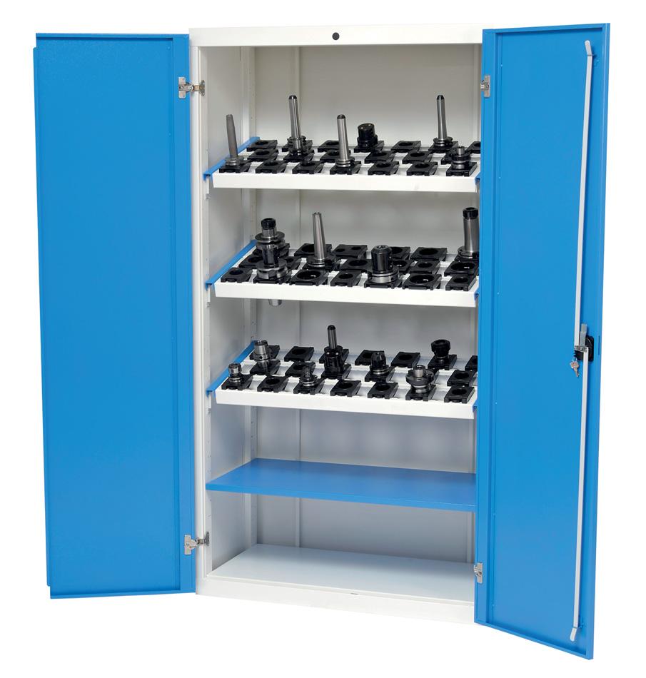 Schwebetürenschrank innenausstattung  Schubladenschrank 700/1122V8AK | Metalsteel GmbH